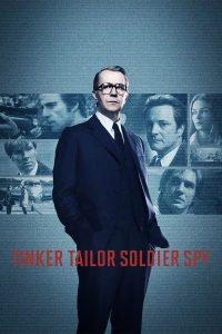 นิยาย Tinker Tailor Soldier Spy